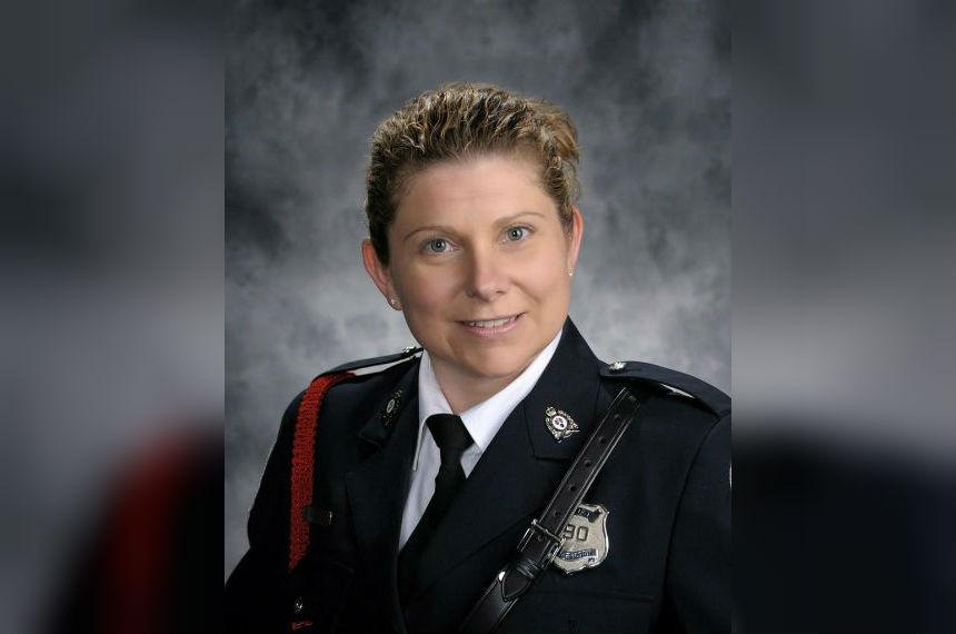 'She was just lovely:' Slain Fredericton police officer loved giving back