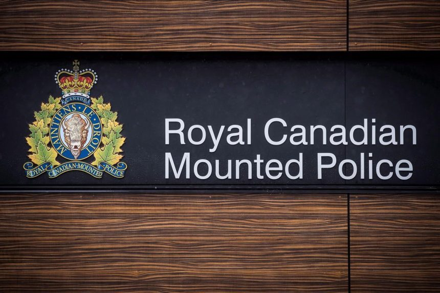 Manitoba RCMP officer in serious condition after being shot; three suspects arrested