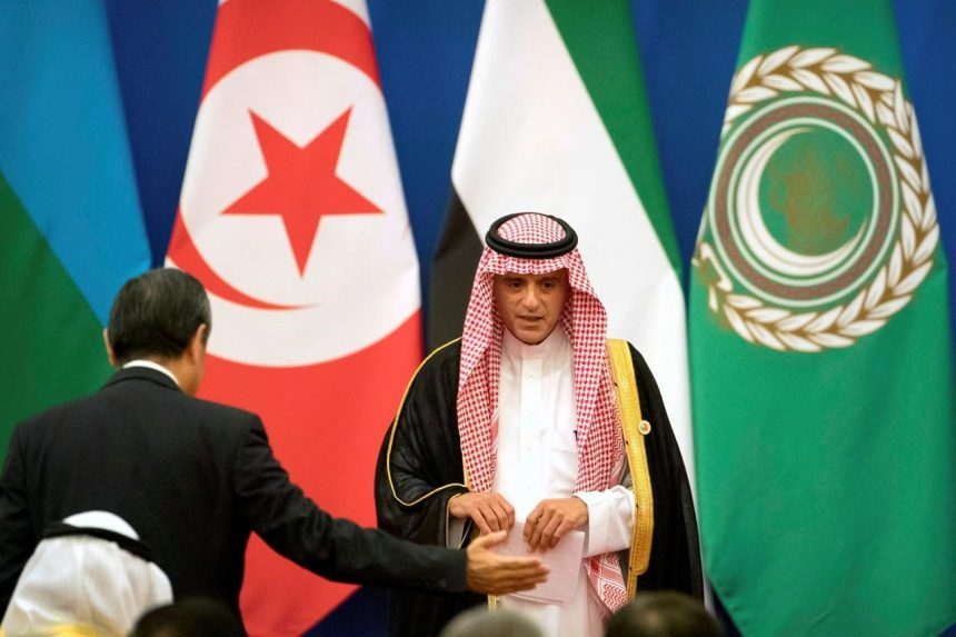 Algeria supports Saudi Arabia in its diplomatic row with Canada