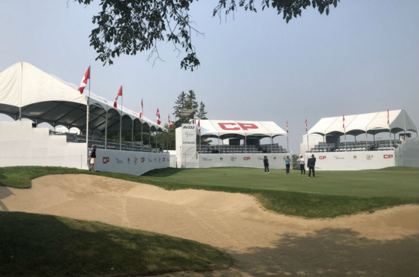 CP Women's Open spectator need-to-know