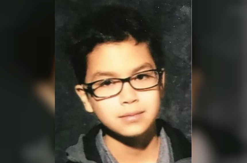 Police searching for 2nd missing child, 1 found