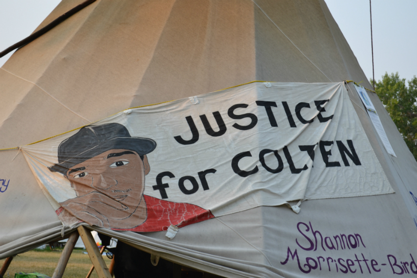 Memory of Colten Boushie lives on two years after death