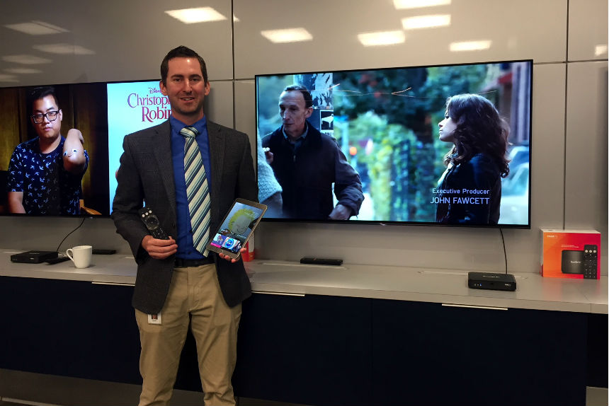 SaskTel introduces maxTV Stream all-in-one service