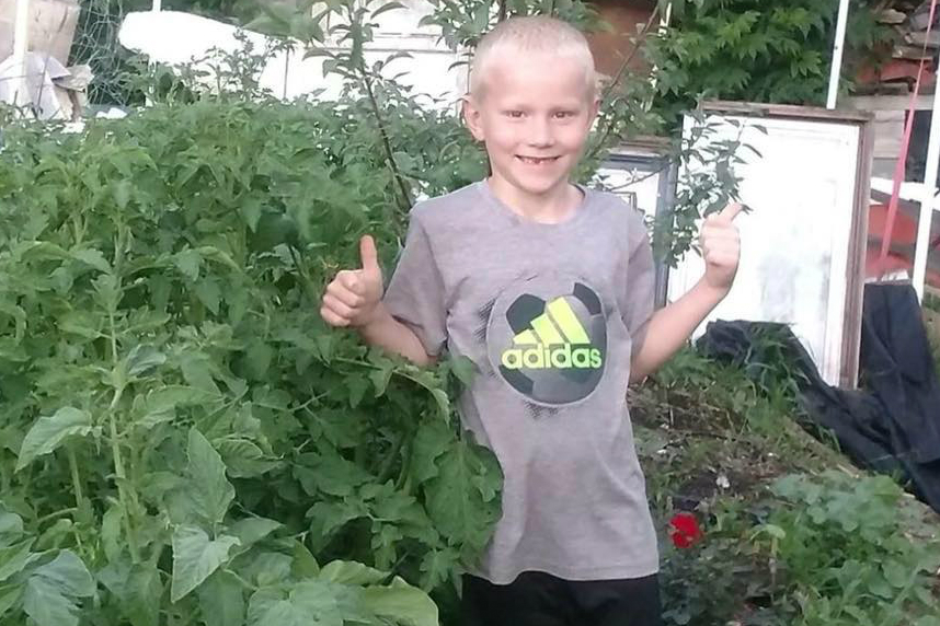 Family, volunteers search for 7-year-old missing in Qu'Appelle Valley