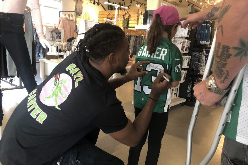 Duron Carter not surprised by release, will miss Rider Nation