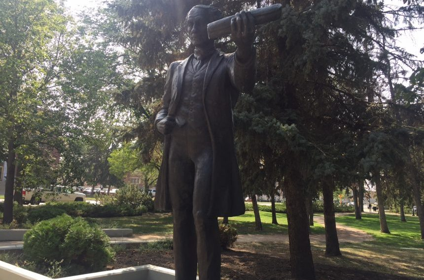John A. MacDonald statue vandal says he may not plead guilty