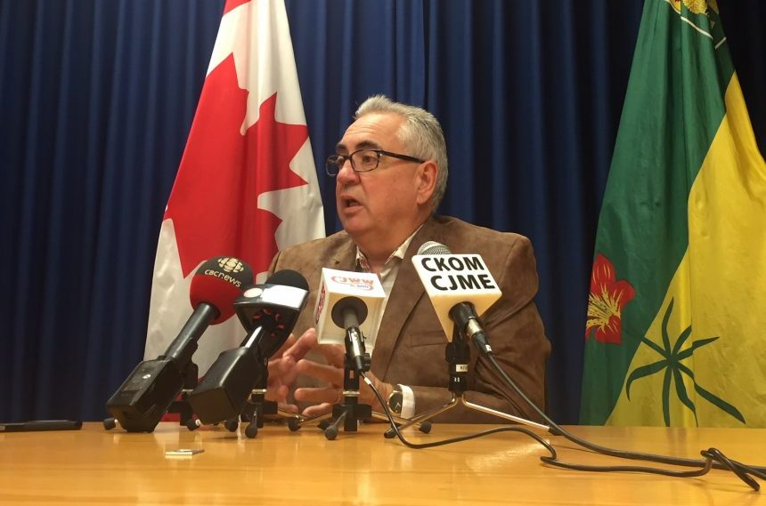 Drug-impaired drivers to face tougher penalties in Sask.