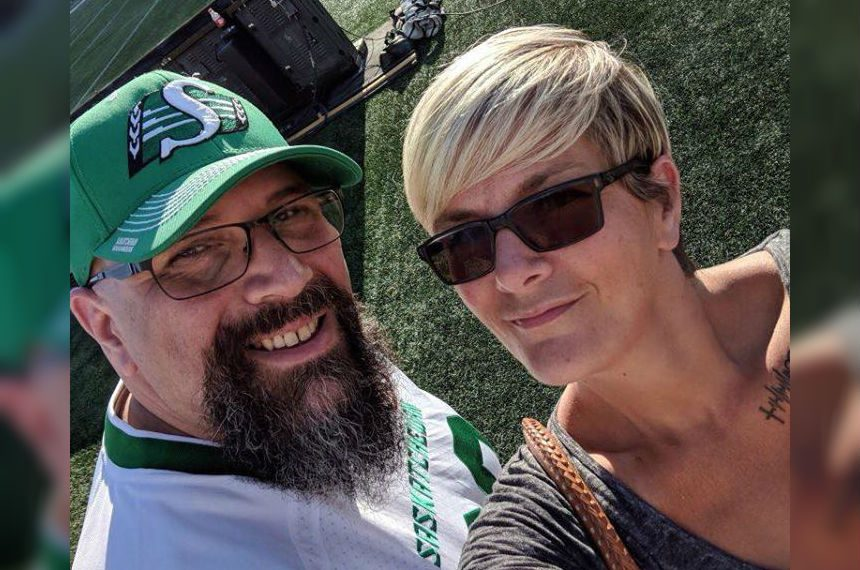 New Yorker turned Rider fan heads to the Labour Day Classic