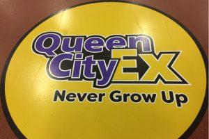 QCX Sign