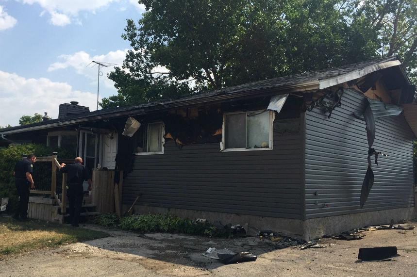'So preventable:' smoking materials ignite Regina home