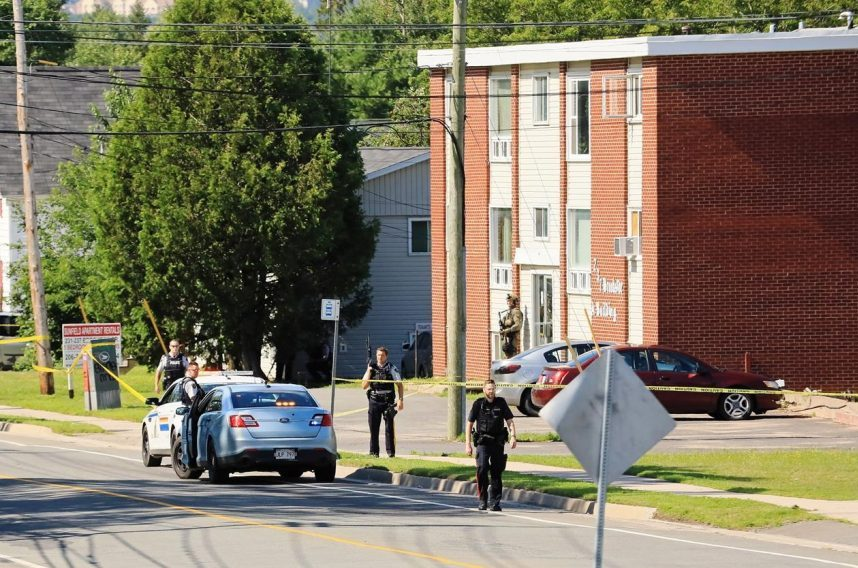 Judge lifts publication ban, revealing details about Fredericton shooting