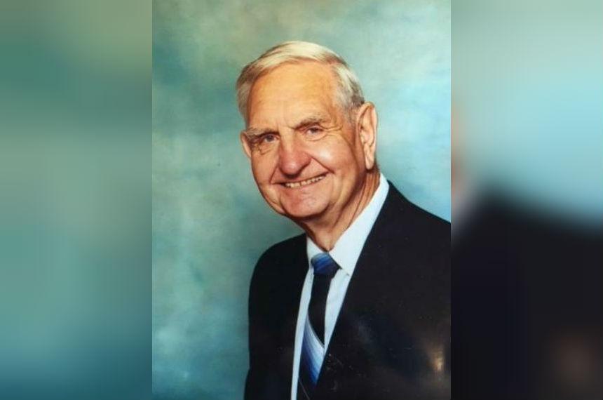Friend remembers influential educator Jack Mackenzie