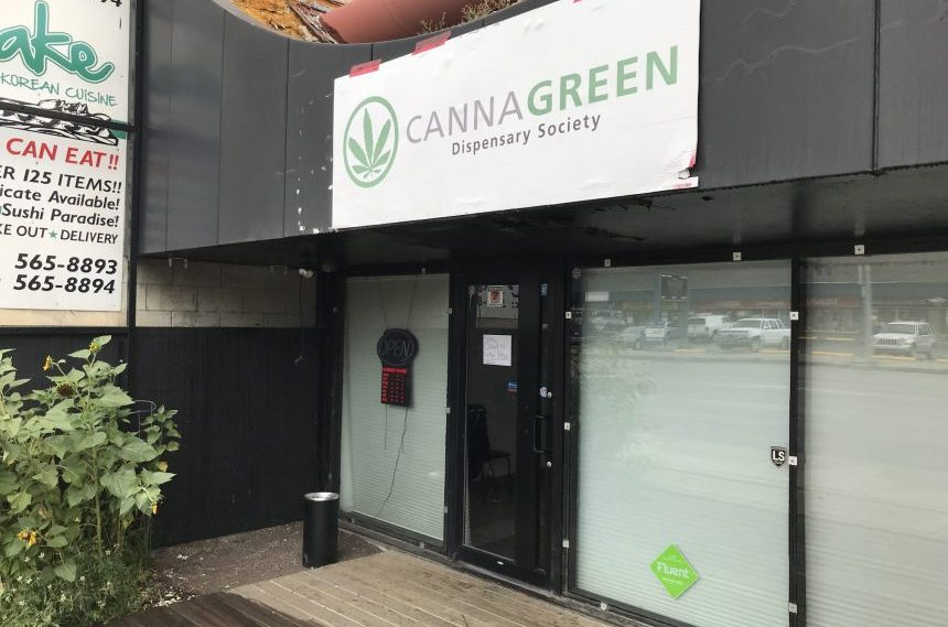 Another dispensary raid, more people facing charges on marijuana