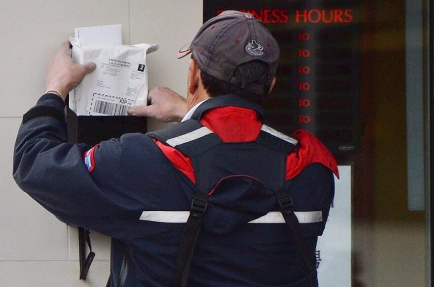 Canada Post strike averted for now as carriers say they'll keep talking