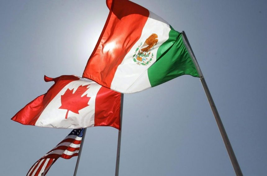 Latest U.S. NAFTA deadline not firm but Canada's window closing, say insiders