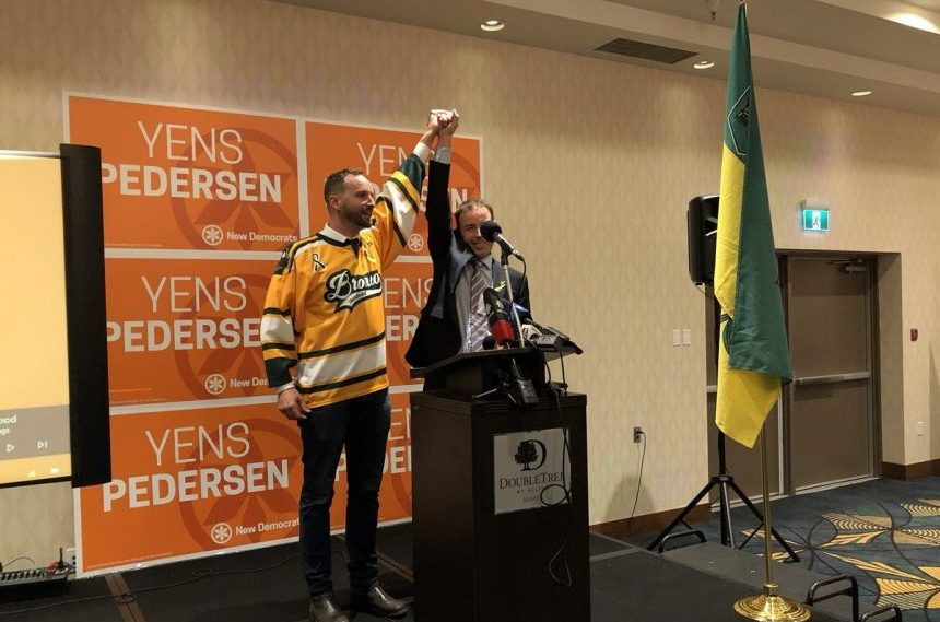 The NDP take back Regina Northeast in byelection win