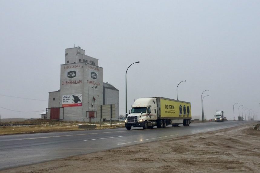 Mandatory training for commercial truck drivers on its way