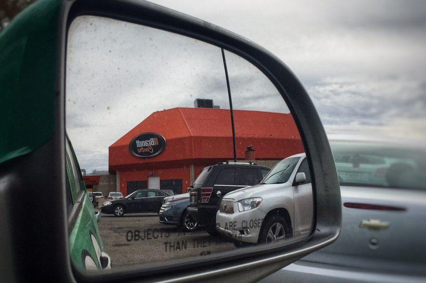 Evraz Place to address parking woes based on public survey