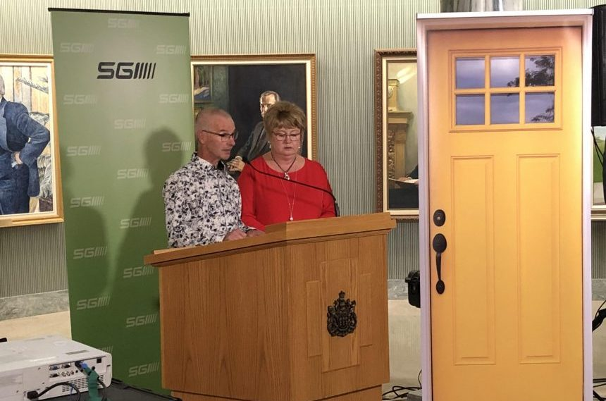 SGI launches 'Knock on the Door' impaired driving campaign