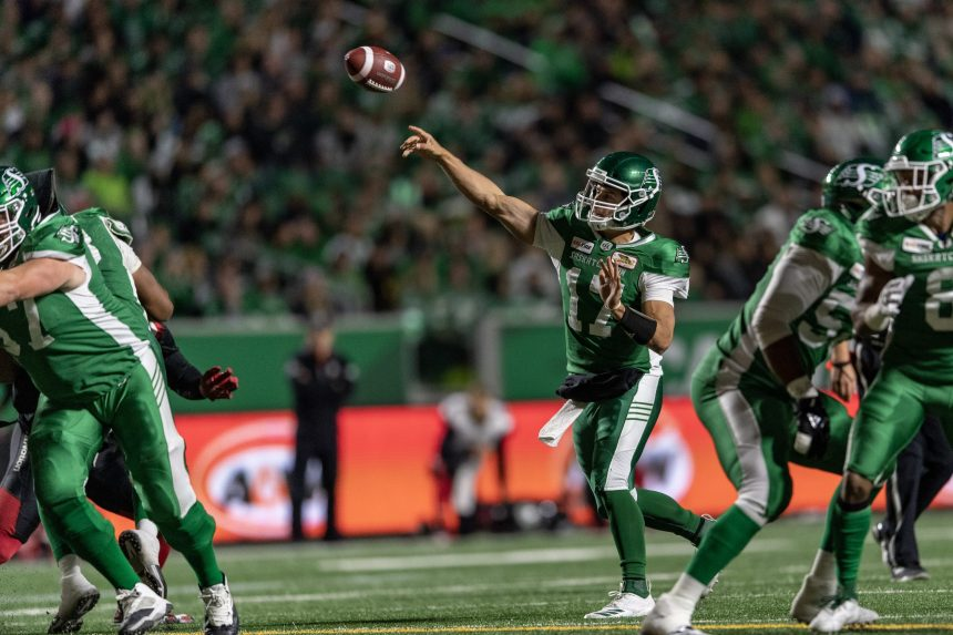 Riders offence on the lookout for Lemon and Willis