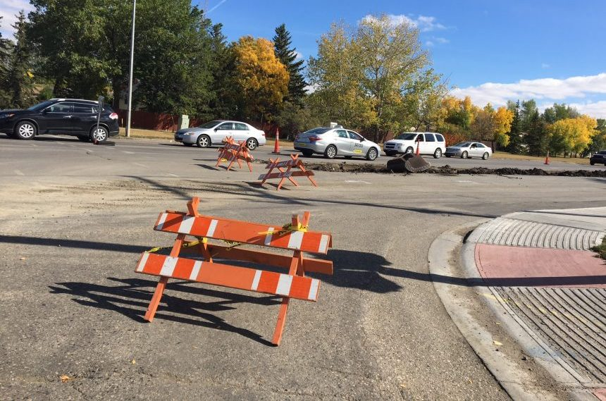 Round 2: McCarthy Boulevard construction to continue next spring