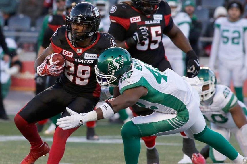 Riders Moncrief ready to engage after injury
