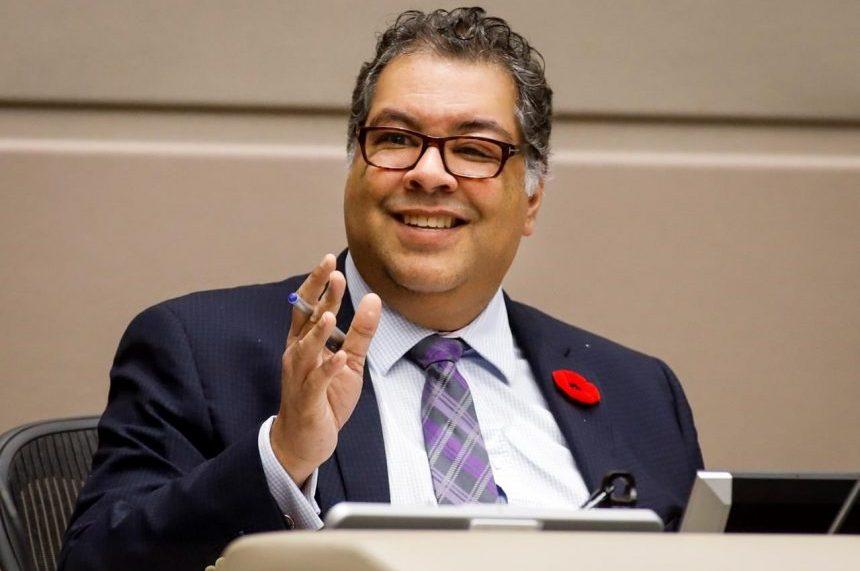 Calgary 2026 Olympic Games bid survives city council vote on plebiscite