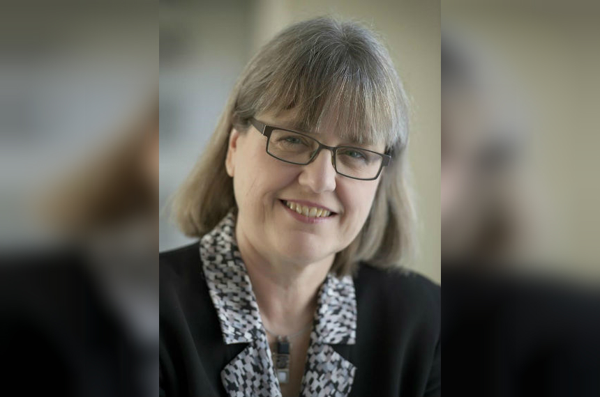 Canada's Donna Strickland one of three scientists to win Nobel Prize in physics
