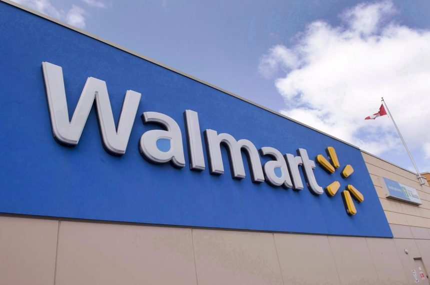 Walmart says third-party bathing suit ad 'for fat girls' was a translation error