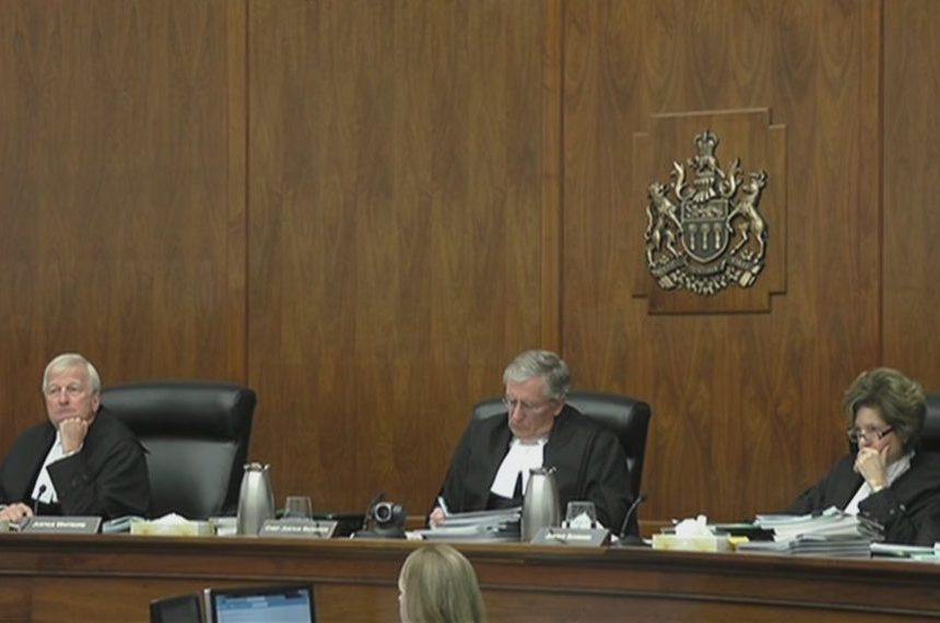 VIDEO: Decision reserved in Woods appeal