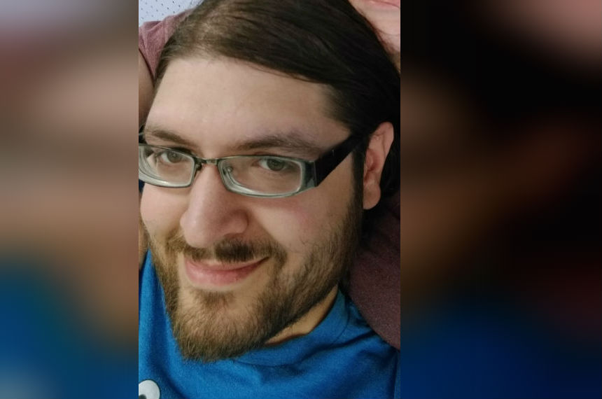 Regina police looking for missing 29-year-old man