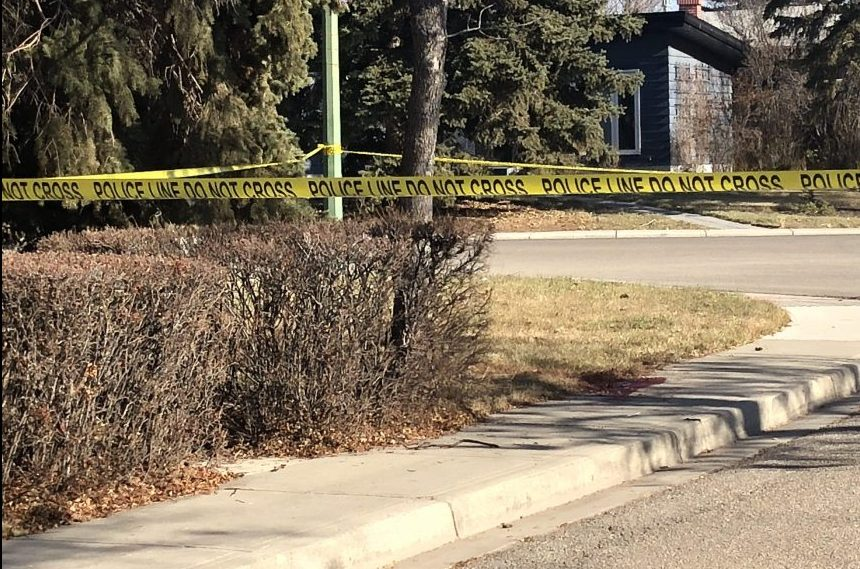 22-year-old charged with murder in south Regina shooting
