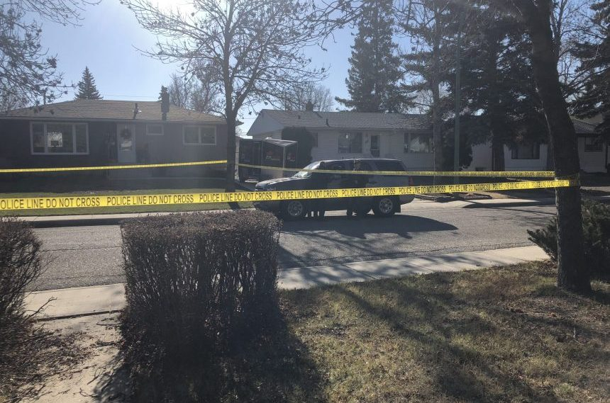 21-year-old dead after shooting in south Regina