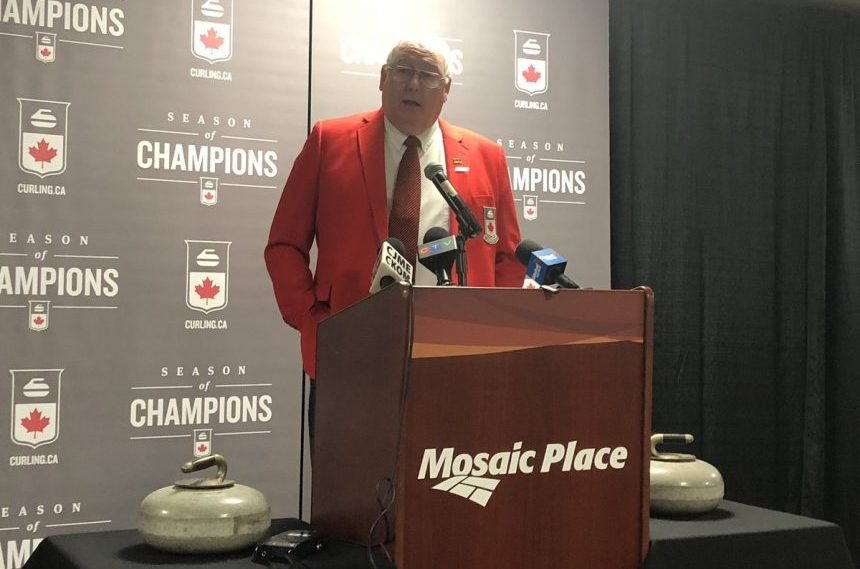 Scotties Tournament of Hearts returns to Moose Jaw in 2020