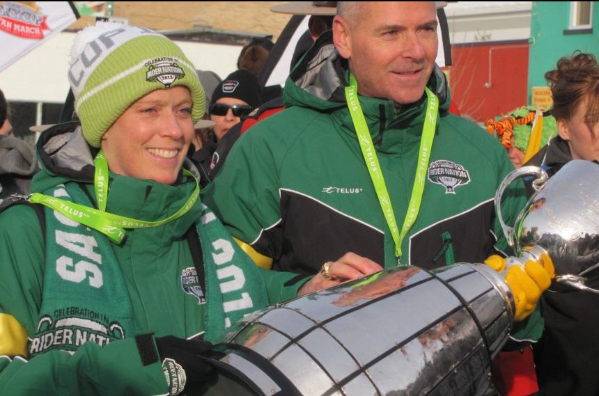 """Regina hotels in """"strongest position"""" to host Grey Cup"""