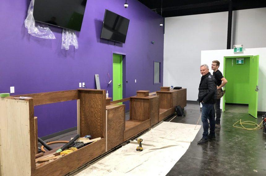 Meet the budtenders: Pilot Butte pot shop preparing to open