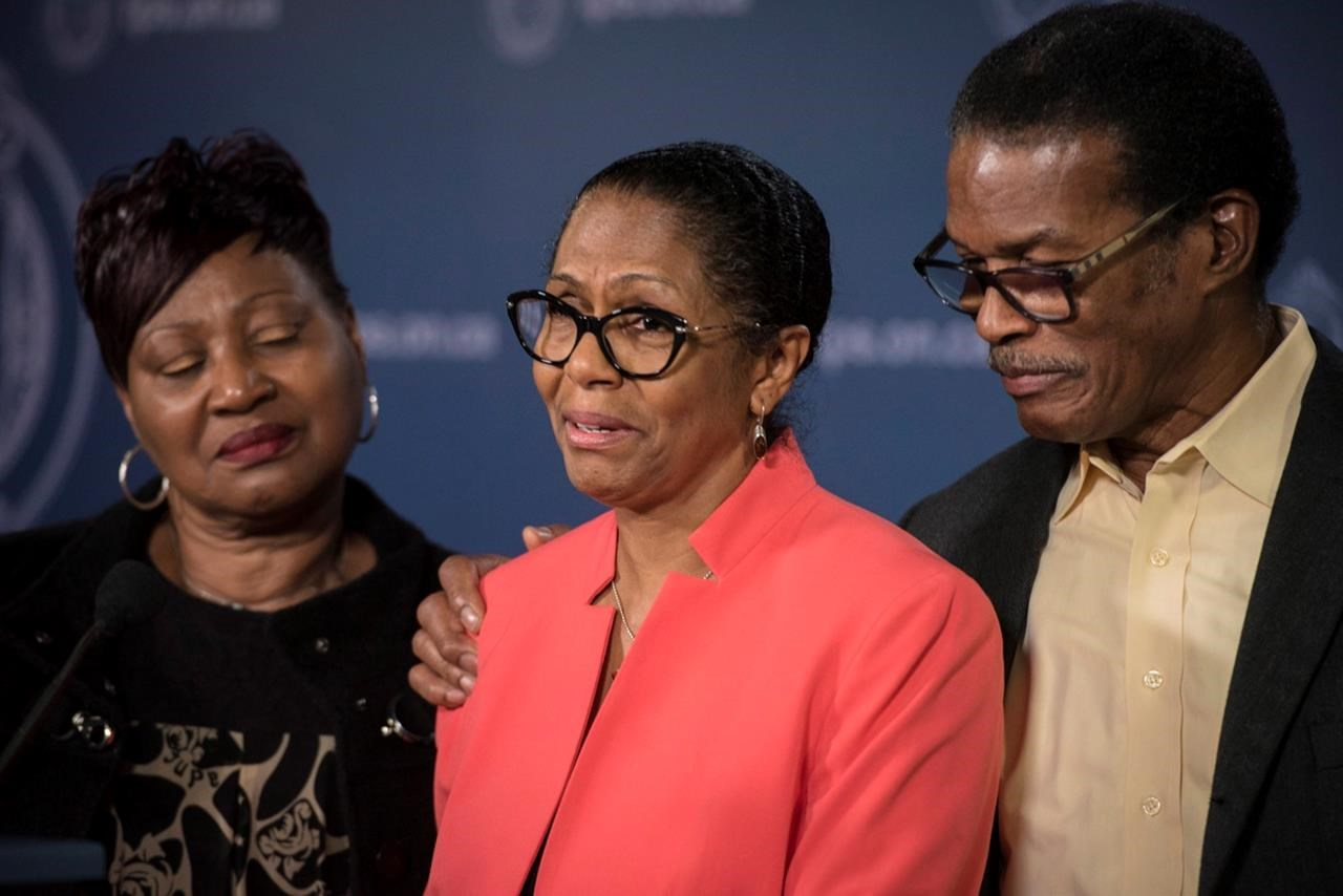 Missing children cases can have happy endings, says mom who reunited with son