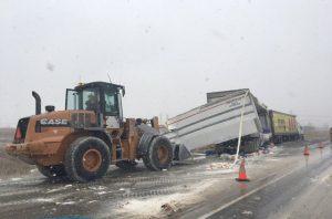 Moose Jaw Crash 2 - Colton Praill Global News Regina - Oct 2 2018
