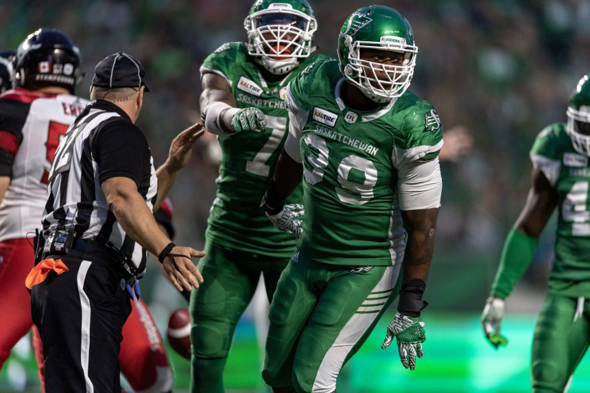 Hughes out against Stampeders after impaired driving charges