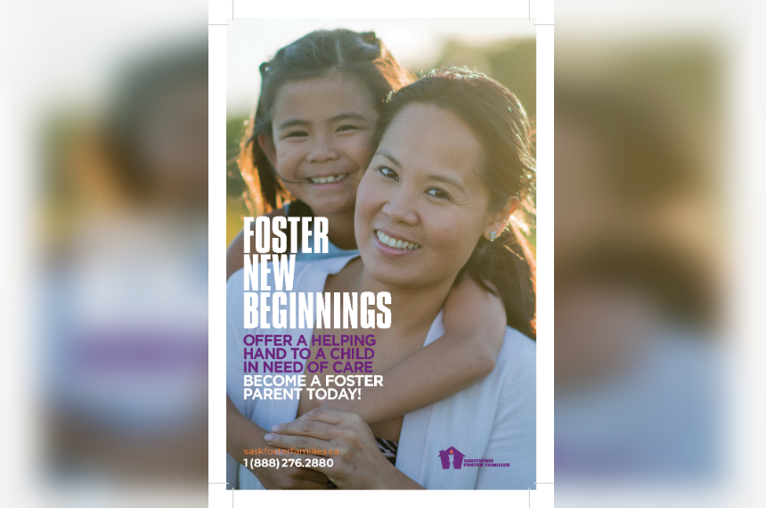 'Rewarding:' foster families group recruits to fill need