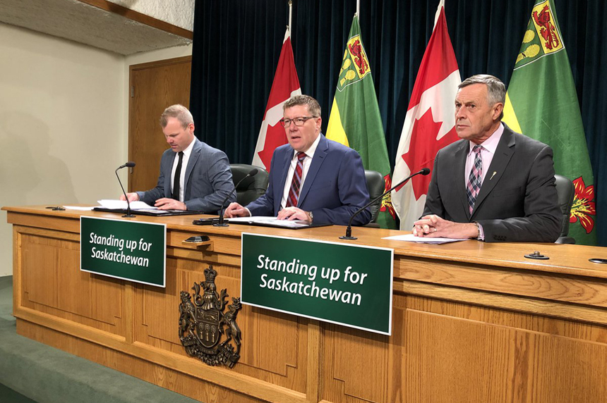 Reaction across the board to feds' carbon tax plan