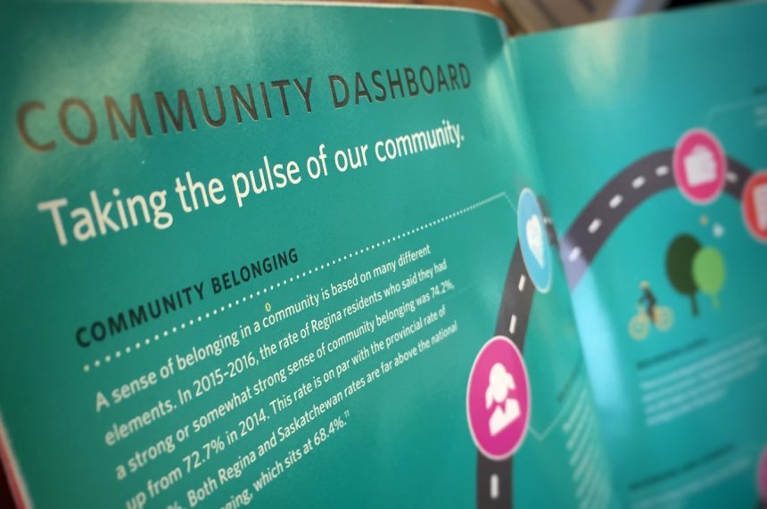 Report offers 'snapshot' into community need in south Sask.