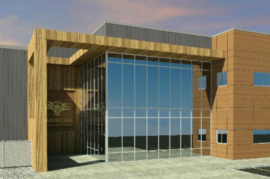 Budding cannabis company hopes Sask. facility grows economy