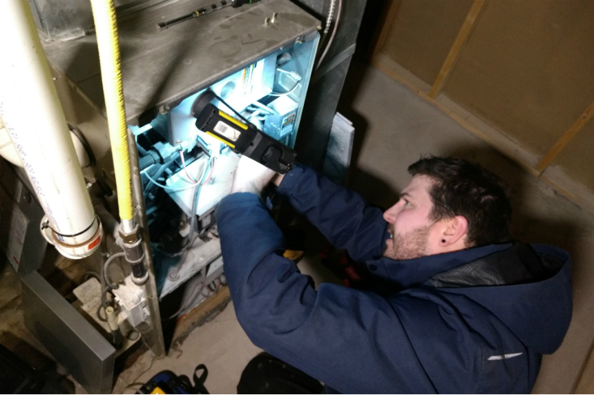 SaskEnergy urging homeowners to change furnace filters