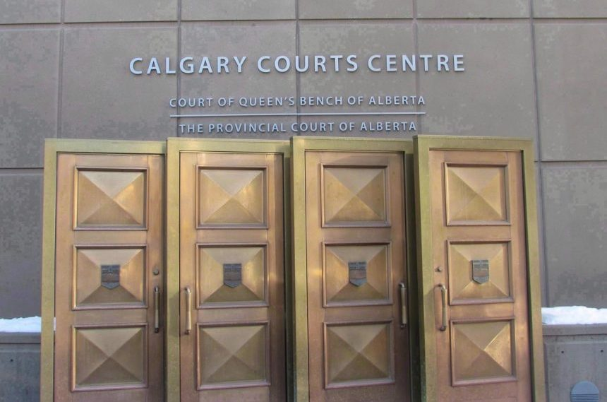 Jury finds Calgary couple guilty in 2013 death of toddler son