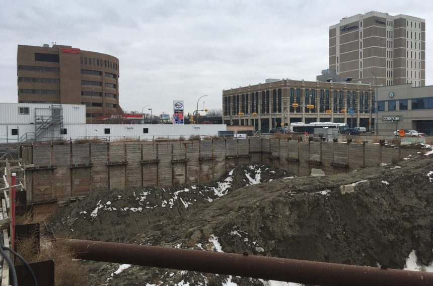 Capital Pointe court saga continues; developer still controls hole