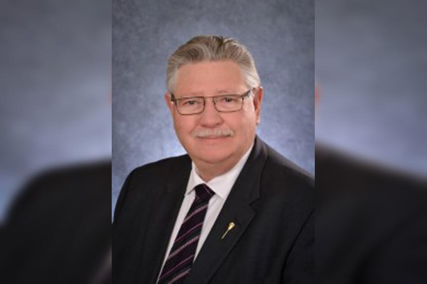 Sask. Party's Dan D'Autremont announces retirement