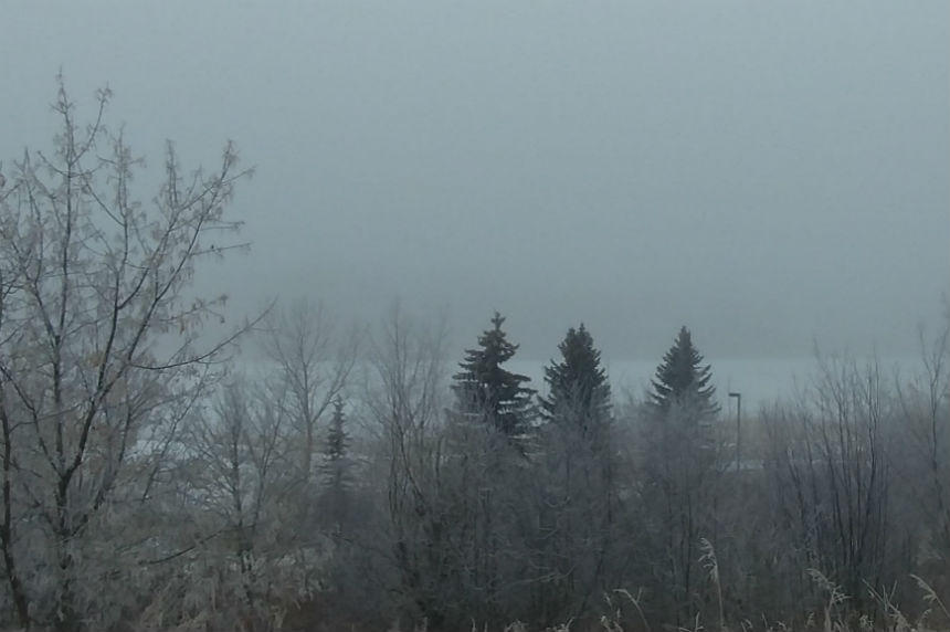 fog advisories back on for central and southern sask 980 cjme