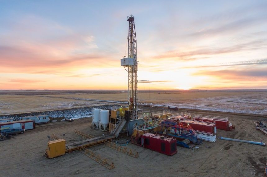 Drilling begins on Canada's 1st geothermal plant