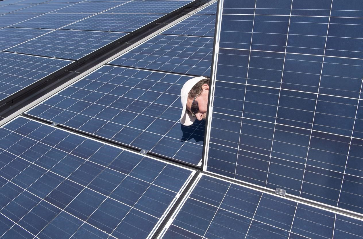 Saskatchewan, PEI best places to install solar panels on your home, NEB says